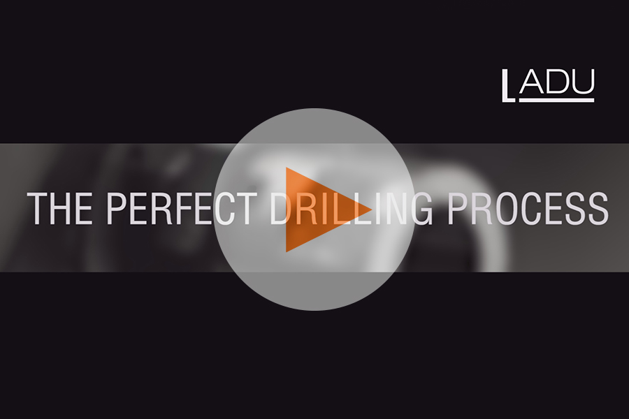08 Mediathek Video Perfect drilling Process
